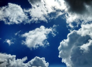 Heavenly Clouds NARROW